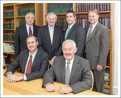 HSH Law Attorneys